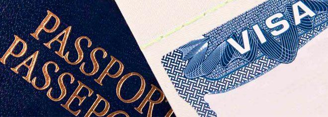مدارک ویزای قطر