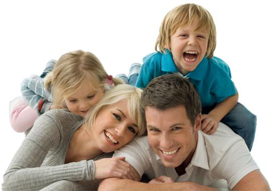 ویزای خانواده